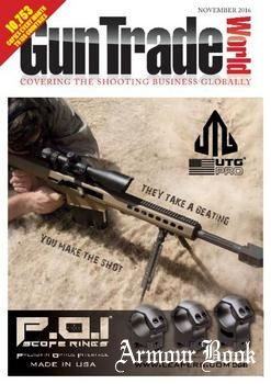 Gun Trade World 2016-11