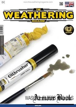 The Weathering Magazine №17 (2016)