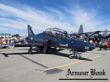 BAE CT-155 Hawk [Walk Around]
