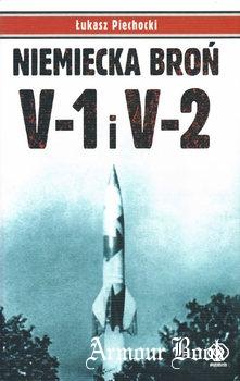 Niemiecka Bron V1 i V2 [Dom Widawnoczy Rebis]