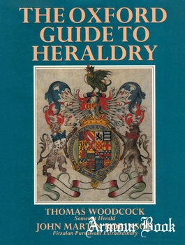 The Oxford Guide to Heraldry [Oxford University Press]
