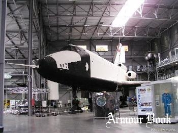Buran [Walk Around]