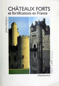 Chateaux Forts et Fortifications en France [Flammarion]