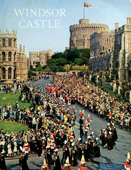 Windsor Castle [Pitkin Pictorials]