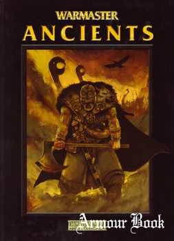 Warmaster Ancients [Warhammer Historical]