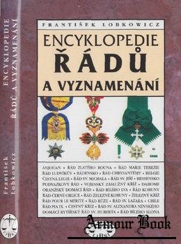Encyklopedie Radu a Vyznamenani [Libri]