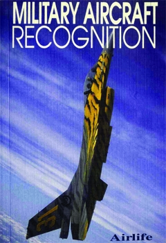 Military Aircraft Recognition [Airlife Publishing]