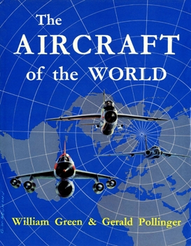 The Aircraft of the World [Macdonald & Co.]