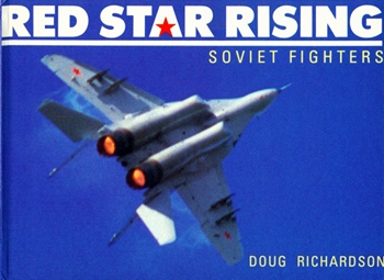 Red Star Rising: Soviet Fighters [Hamlyn]