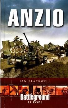 Anzio [Battleground Europe]