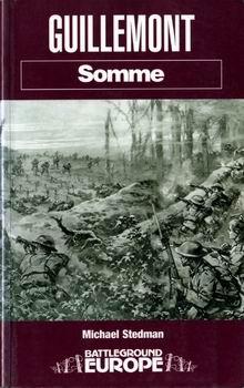 Somme: Guillemont [Battleground Europe]