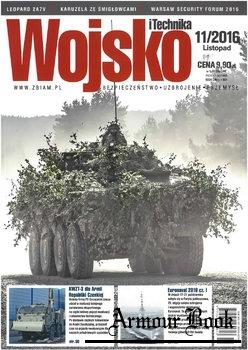 Wojsko i Technika 11/2016