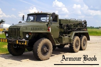 Aerodrome Starting Unit APA-5 on a Ural-375D chassis [Walk Around]