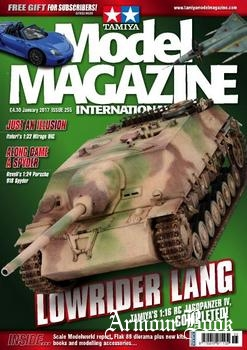 Tamiya Model Magazine International 2017-01 (255)