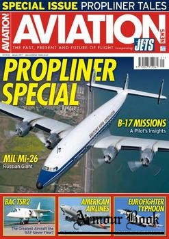 Aviation News 2017-01