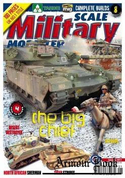 Scale Military Modeller International 2017-01