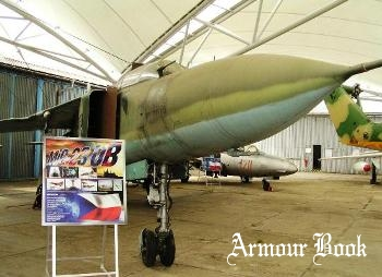 MiG-23UB Flogger [Walk Around]