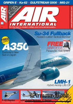 Air International Free Sample Issue 2016