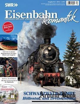 Eisenbahn Romantik - Nr.4 2016