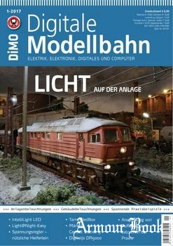 Digitale Modellbahn 2017-01