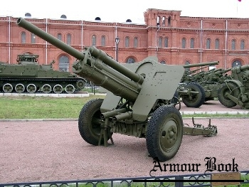 F-22USV 76-mm field gun mod.1940 [Walk Around]