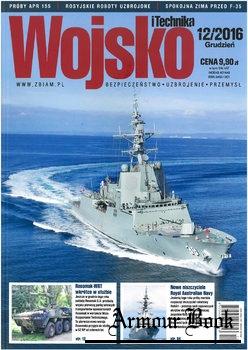 Wojsko i Technika 12/2016