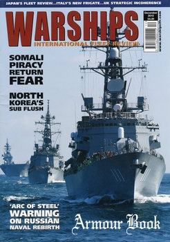 Warships International Fleet Review 2015-12