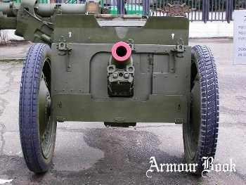 76,2 mm regimental gun mod.1927 [Walk Around]
