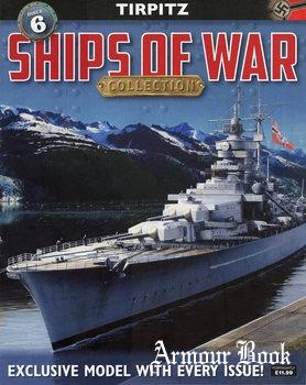 Tirpitz [Ships of War Collection №06]