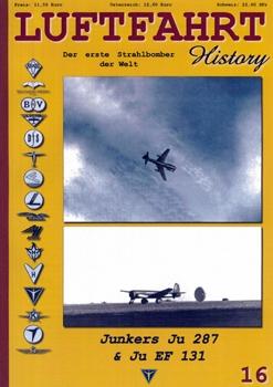 Luftfahrt History №16 (2011)
