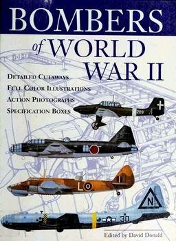 Bombers of World War II [Metro Books]