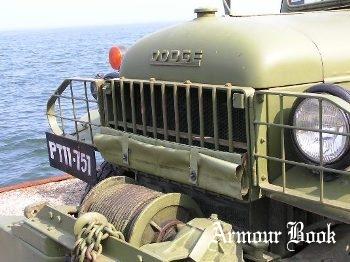 Dodge Power Wagon Ambulance [Walk Around]