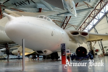 Vickers Valiant B.1 [Walk Around]