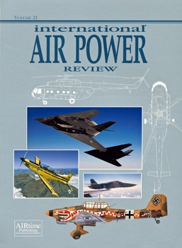 International Air Power Review Vol.21