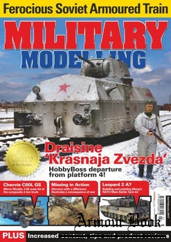 Military Modelling Vol.47 No.02 (2017)