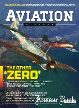 Aviation History 2017-05 (Vol.27 No.05)