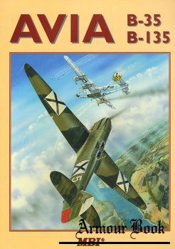 Avia B-35/B-135 [MBI]