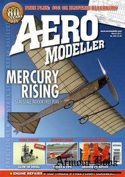 AeroModeller 2017-03