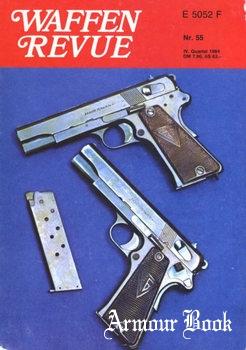 Waffen Revue №55 (1984 IV.Quartal)