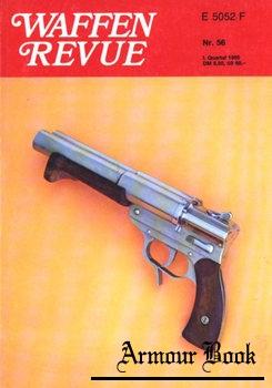 Waffen Revue №56 (1985 I.Quartal)