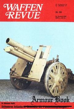 Waffen Revue №59 (1985 IV.Quartal)