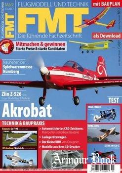 FMT Flugmodell und Technik 2017-03