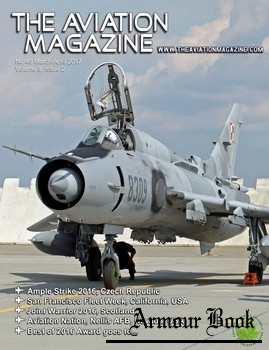 The Aviation Magazine 2017-03/04