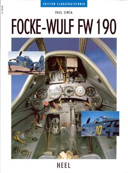 Focke-Wulf Fw 190 [Edition Flugzeugtechnik]