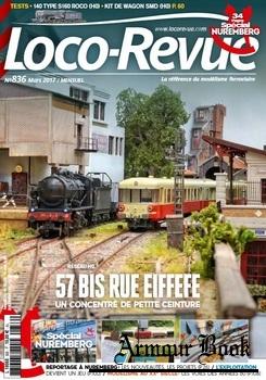 Loco-Revue 2017-03