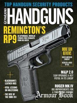 Handguns (Guns & Ammo - 2017-04/05)