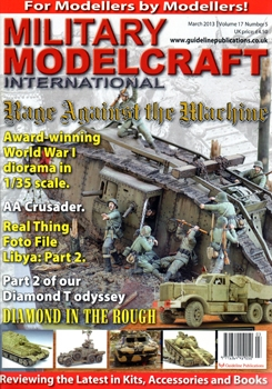 Military Modelcraft International 2013-03