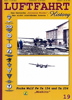Luftfahrt History №19 (2013)