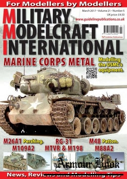 Military Modelcraft International 2017-03