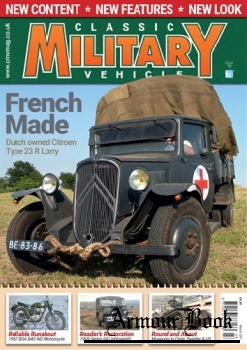 Classic Military Vehicle 2017-03 (190)
